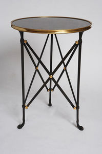 Jardinieres & Interieurs - néo classique - Table Téléphone
