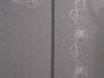 Lily Latifi - chemin infini - Panneau Japonais