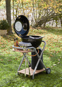OUTDOORCHEF -  - Barbecue Au Gaz