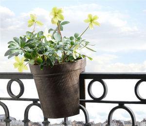AZ&MUT - pot cavalier - Pot De Fleur