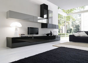 md house - all - Meuble De Salon Living