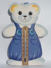 L'atelier De Planois -  - Thermomètre