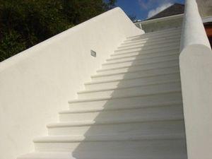 MERCADIER - ebc - Escalier D'extérieur