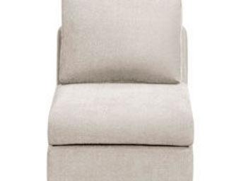 AM PM - chauffeuse cayman, 12 coloris,confort ferme - Chauffeuse
