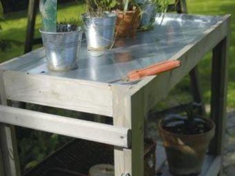 BARCLER - table a semis - Table De Rempotage