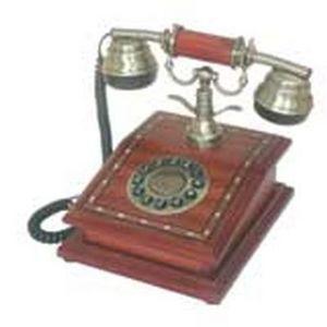 Telephones Online - county 405 - Téléphone Décoratif