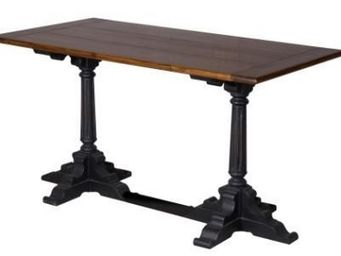 De Kercoet - btr03 - Table Bistrot