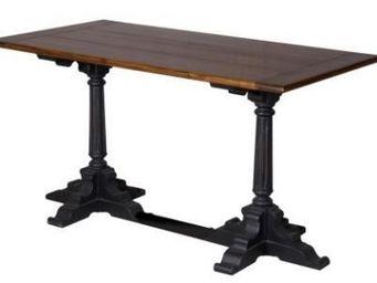 De Kercoet - btr03 - Table Bistrot