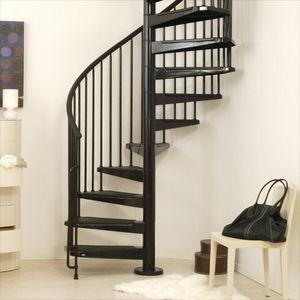ARKE - civik - Escalier Hélicoïdal