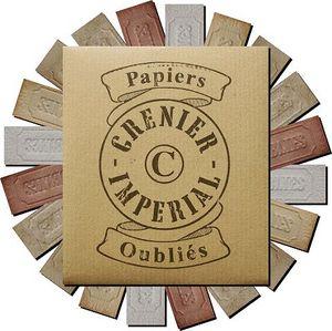 Grenier Impérial - fiole 5 ml - Essences Parfumées