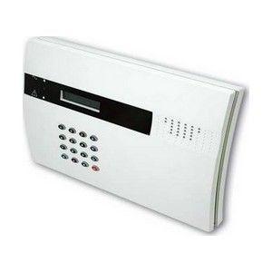 ANTIBES MEUBLES TECK - transmetteur téléphonique rtc - Alarme Anti Intrusion