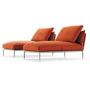 100x100 Design - chaise longue ncl - Méridienne