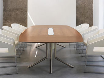Haworth - audience conference table - Table De R�union