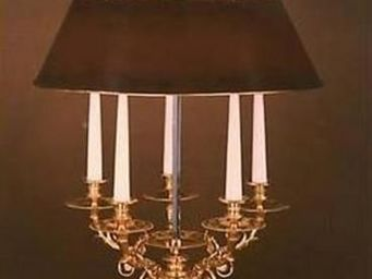 Delisle -  - Lampe Bouillotte
