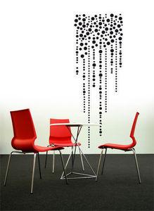SOPHIE BRIAND - sticker gouttes - Décoration Murale