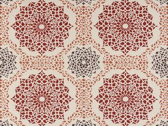 Equipo DRT - symi coral - Tissu Imprimé