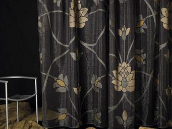 Equipo DRT - mayflower negro - Voilage