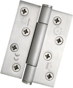 Cooke Brothers - concealed bearing hinges - Charnière