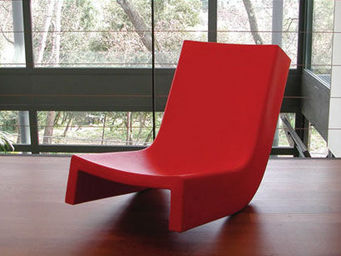 WORKSHOPDESIGN - twist - Rocking Chair
