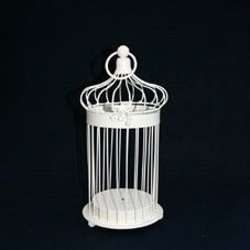 Lavenders Of London - birdcage bc 4009 - Cage � Oiseaux