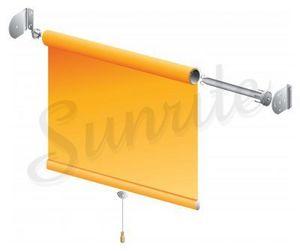 Sunrite Blinds - spring roller blind system - Store Enrouleur