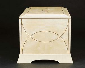 Philip Koomen Furniture -  - Cabinet