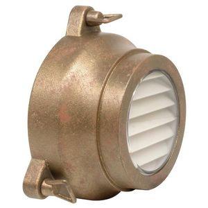 Mr Resistor - gibraltar round porthole - Applique D'extérieur