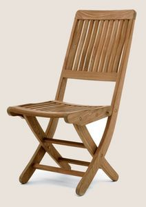 Made On Earth -  - Chaise De Jardin Pliante