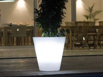WORKSHOPDESIGN - coco llum - Pot Lumineux