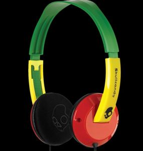 SKULLCANDY -  - Casque
