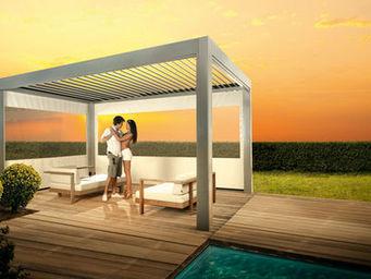 PROSTOR parasols - outdoor living - Abri De Terrasse