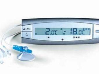 Mastrad - sonde alerte froid - Sonde Alerte Congélateur