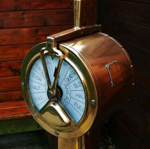 La Timonerie Antiquités marine -  - Divers