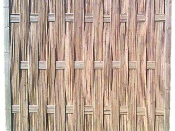 Atlanti Gaki - amida - Clôture Pleine