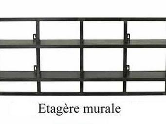 De Kercoet -  - Etagère Murale Multiple