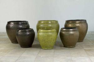 HERITAGE ARTISANAT - agrume - Pot De Jardin