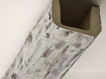 mb 30 c rus e en fausse poutre polyurethane nevadeco. Black Bedroom Furniture Sets. Home Design Ideas