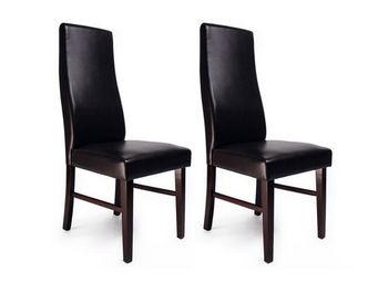 Miliboo - jagoda - Chaise