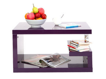 Miliboo - rex table basse - Table Basse Rectangulaire