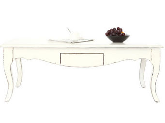 Miliboo - rosala table basse - Table Basse Rectangulaire