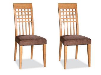Miliboo - rebecca chaise - Chaise