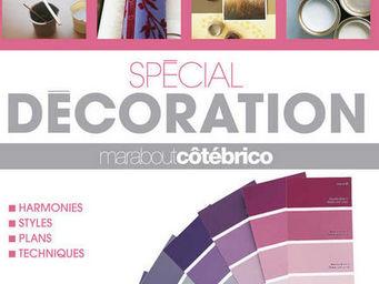 Hachette Livres - special decoration - Livre De Décoration