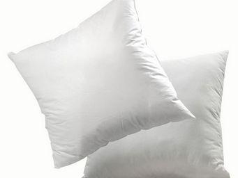 Dodo - oreiller confort & bien-�tre moelleux en lot de 2 - Oreiller