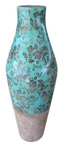 HERITAGE ARTISANAT - athena - Vase Décoratif