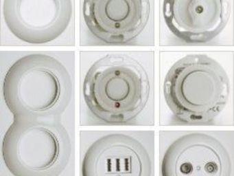Replicata - unterputzschalterserie porzellan - Interrupteur Rotatif