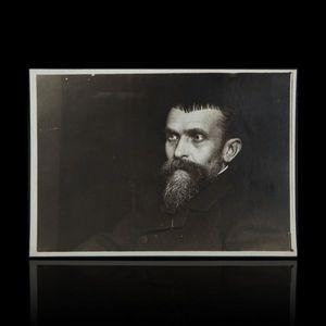 Expertissim - doumic rené (1860-1937). photographie par la maiso - Photographie