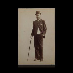 Expertissim - dayot armand (1851-1934). photographie par reutlin - Photographie