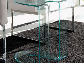 ITALY DREAM DESIGN - ambrogio - Table D'appoint