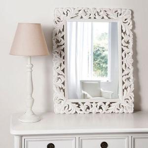 Maisons du monde - miroir kyara - Miroir