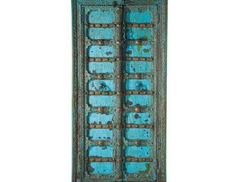 Maisons du monde - armoire madras - Armoire À Portes Battantes
